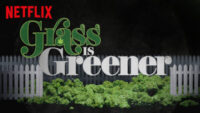 Grass is Greener Netflix Snoop Dogg hash pot cannabis / Moreflix.dk