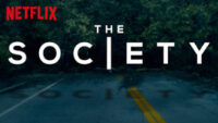 The Society Netflix serie / Moreflix.dk