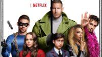The Umbrella Academy Sæson 2 Netflix / Moreflix.dk