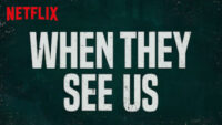 When They See Us Netflix serie / Moreflix.dk