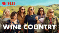 Wine Country Netflix film / Filmz.dk