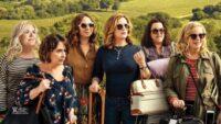 Wine Country Netflix trailer film / Filmz.dk