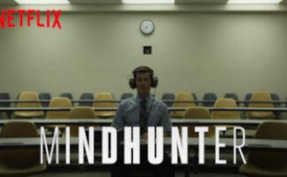 Mindhunter Netflix serie / Moreflix.dk