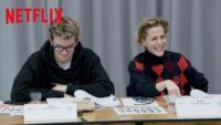 Sex Education sæson 2 manuskript optagelser Netflix / Moreflix