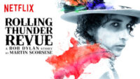 Rolling Thunder Revue: A Bob Dylan Story by Martin Scorsese Netflix / Moreflix.dk
