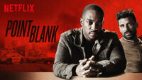 Point Blank Netflix / Moreflix.dk